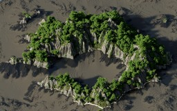 Isle of Boano - Pacific Island Minecraft Project