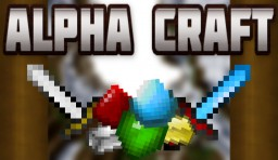 Alpha Craft 1.7 - Born
