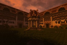 Small Spawn - Use for whatever! Minecraft Map & Project