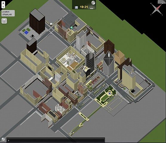 Map V0.0.8.5A.