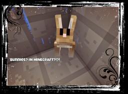 Bunnies? IN MINECRAFT?!?! || RosiePlayz || Minecraft Blog