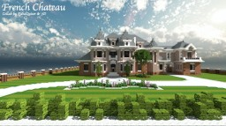 French Chateau | Fahd & 3D | Cubed Creative