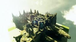 Lorus Island Minecraft Project