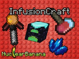 [1.7.10/1.7.2] InfusionCraft v 2.5 | Combine ingots!