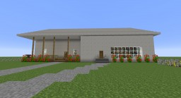 Grandma Tribute House Minecraft Map & Project