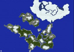 Avaldar [Custom World] [7000x7000] Minecraft