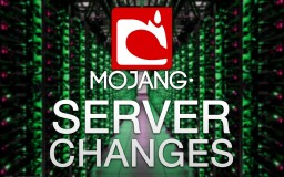 The Mojang EULA changes to servers and rants on the EULA. Minecraft Blog Post