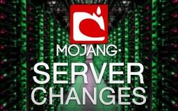 The Mojang EULA changes to servers and rants on the EULA.