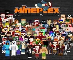 Mineplex server review Minecraft Blog