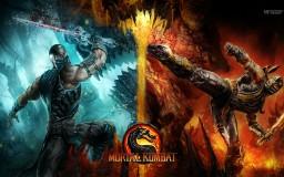 Minecraft Mortal Kombat Minecraft Blog