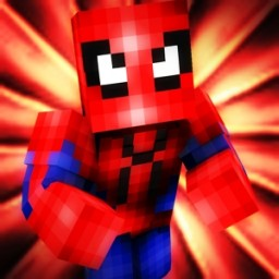 SpiderMaanPack
