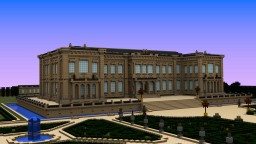Lionsworth House (Download) Minecraft Project