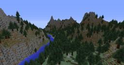 MC Story: Chapter 2 - A Supernatural World: Part 1, Builder's Valley