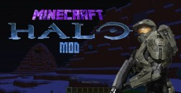 Halo 4 Mod for Minecraft v1.4 (1.6.4)(GUNS)(Flans Mod)(FORGE)(POP REEL) Minecraft Mod