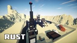 Rust | MW2 Map | MEGA Planet