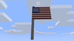 Country Flags Minecraft Map & Project