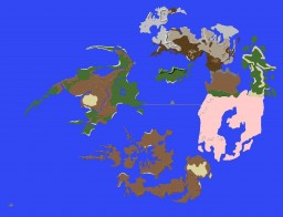 [ADV/CTM] Final Fantasy VIII Minecraft Map & Project