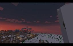 InsideOut Adventure Map (Mac/Windows) Minecraft Map & Project