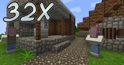 SilverMines [32] [1.8/1.7] Minecraft Texture Pack