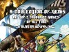 A Collection of Gems: My top 5 favourite games of all time Minecraft Blog