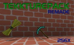 Tekkturepack [256x] (REMADE version)