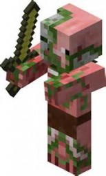 (*Those Tough Pigmen*) Minecraft Mod
