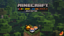 Dust & Liquid Bowls Minecraft Texture Pack