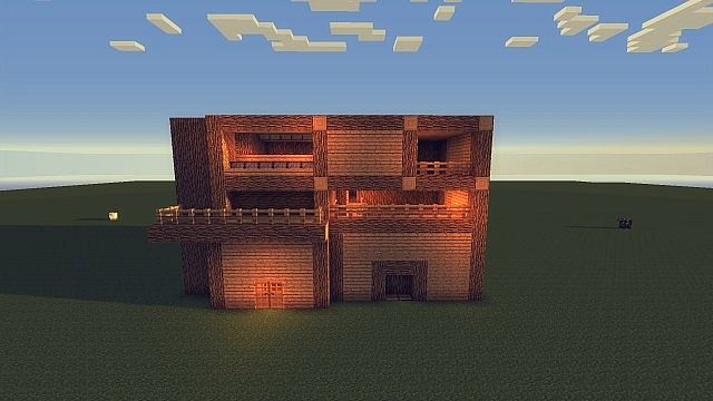 Minecraft redstone house modernes wohnzimmer in minecraft for Modernes redstone haus