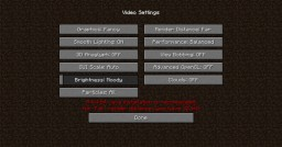 removing lag Minecraft Blog