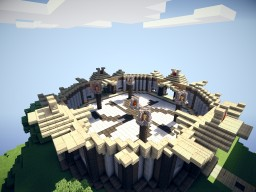 China arena Minecraft Map & Project