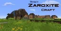 Sibogy's ZAROXITE CRAFT [32x] [1.7.4+] [WIP]