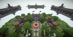 The SnipinKomix Network [Survival] [Creative] [Arcade] Minecraft Server