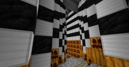 """Minecraft Roller Coaster: By:""""Pumpkin93421""""!!! Minecraft"""