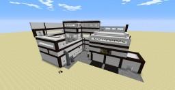 WatchDogs In Minecraft : CommandBlock & Redstone Minecraft Project