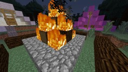 Camp ∫First Upload∫ ∫∫Gun∫∫ Minecraft Map & Project