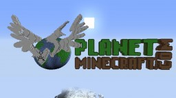The day Aliens took over the floating island (Contest Entery) Minecraft Map & Project