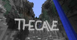 THE-CAVE pvpmap (1.7.10 only)