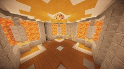MobArena Minecraft Map & Project