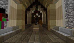 How to get everyone to like you. Minecraft Blog Post
