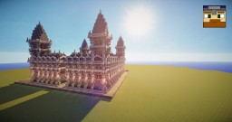 Renaissance//Medieval Detailed Spawn - TheJovi Minecraft Project