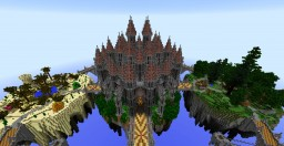 MCLobby PVP Spawn Minecraft