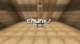 ChUNks! - SE VIRA! (PT-BR) Minecraft Map & Project