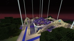 Xernus Networks Minecraft Server