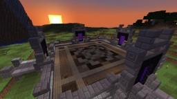 SupernovA -- Whitelist -- VanillA (14w31a) Minecraft Server