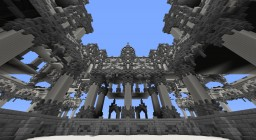 Survival Games spawn - Play SG now Minecraft Map & Project