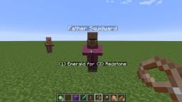 [1.7.2 / 1.7.10] [SSP/SMP] Villager Trading Info Minecraft Mod