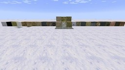 Pikmin Map Texture Pack (the new official) Minecraft Texture Pack