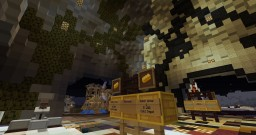 WGFactions Minecraft Server