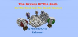 The Graves Of The God (For The HITC Contest) Minecraft Map & Project