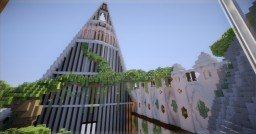 UNFINISHED, Lack of time Minecraft Project